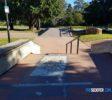 Nerang Skate Park Hip