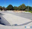 Pizzey Skate Park