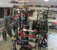 Inside Public Mayhem Shop