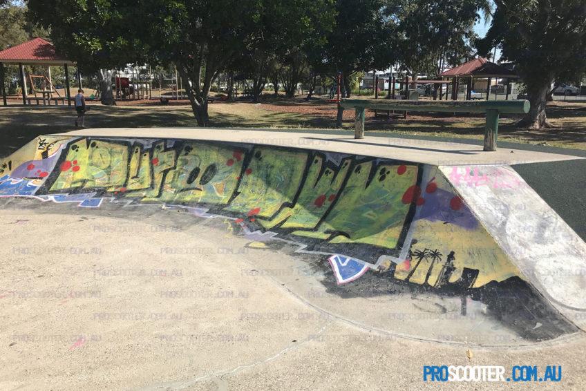 Four foot quarter Melrose Park