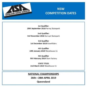 ASA Scooter Comp