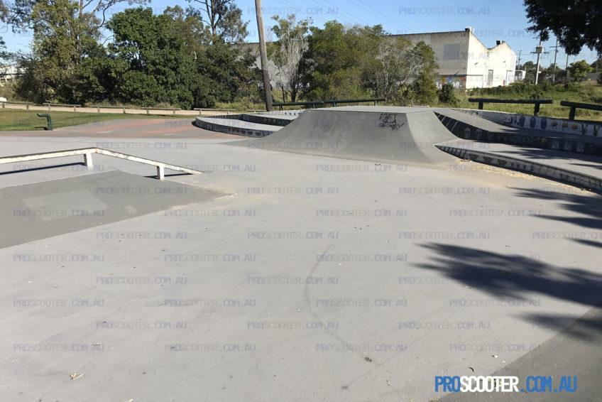 moorooka skatepark